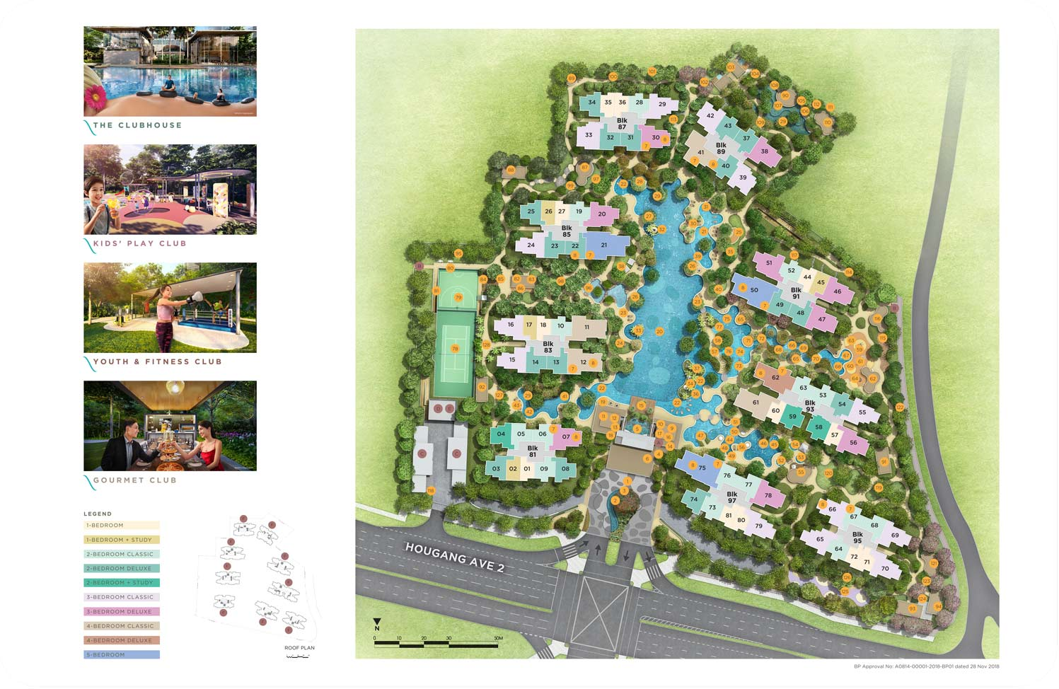 The-florence-residences-kovan-site-plan