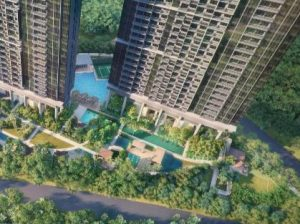 Florence Residences Developer Portfolio Stirling Residences