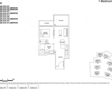 the-florence-residences-floor-plan-1-bedroom-classic-type-1b2