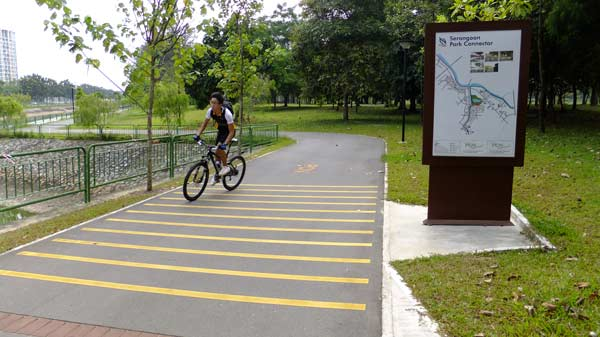 serangoon-park-connector