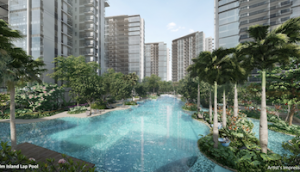 Florence Residences Affordable Price