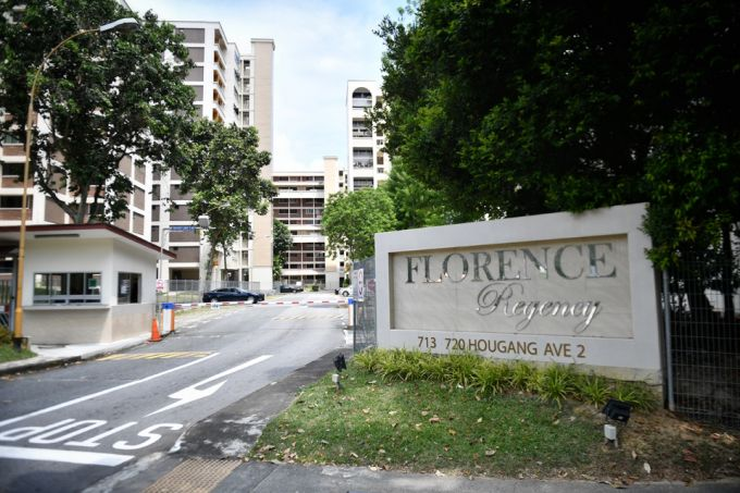 Florence Regency En Bloc Sale To Logan Property