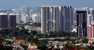 Fear of missing out and talk of cooling measures nudge new home sales up 32.2% in Jan 2021